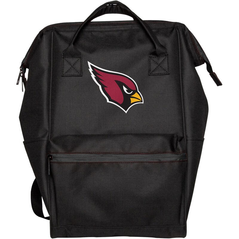 "Arizona Cardinals - Batoh ""Color Pop"" - černý"