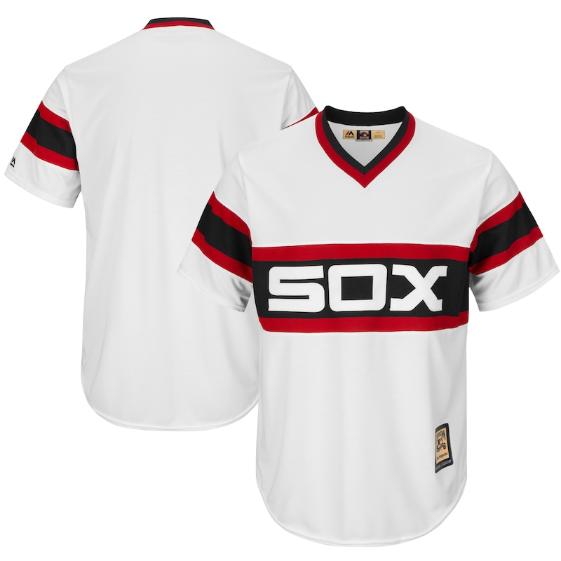 Chicago White Sox - Dres basebalový - Cool Base, bílý