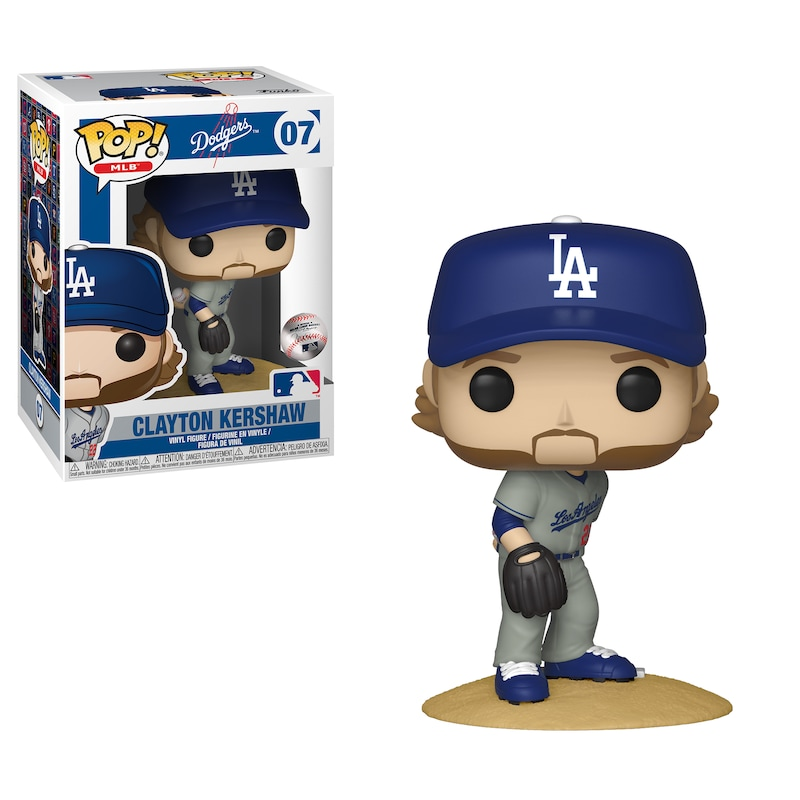 Los Angeles Dodgers - Figurka
