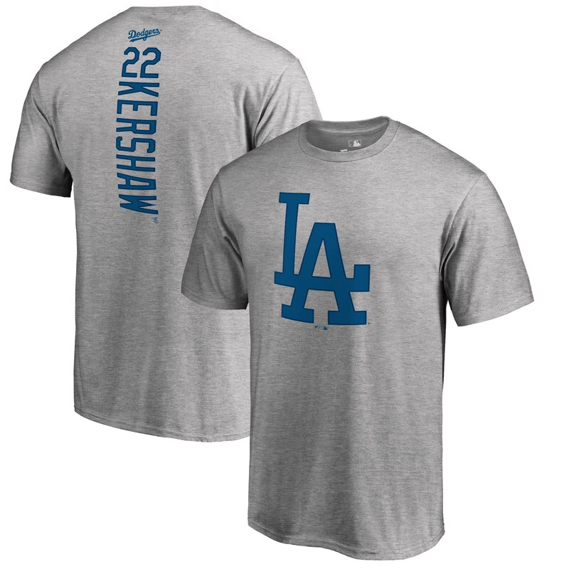 Los Angeles Dodgers - Tričko