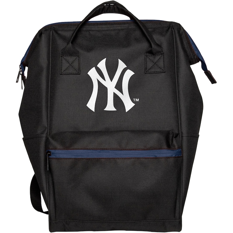 "New York Yankees - Batoh ""Color Pop"" - černý"