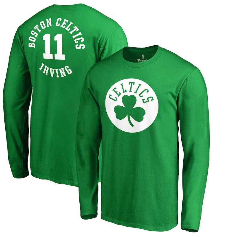 Boston Celtics - Tričko