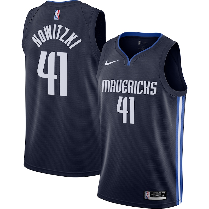 Dallas Mavericks - Dres basketbalový