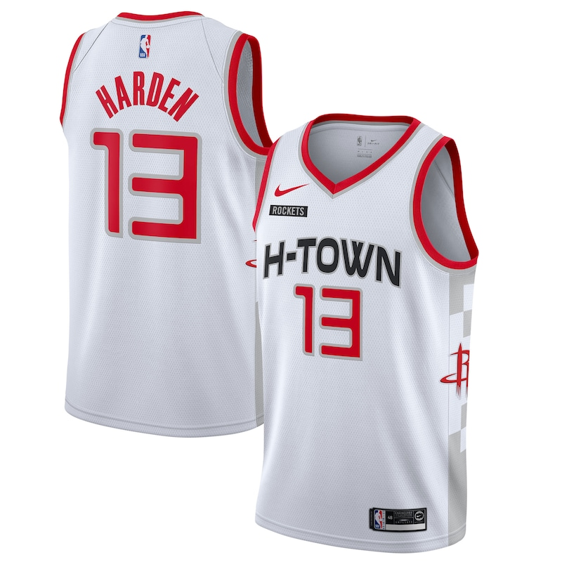 Houston Rockets - Dres basketbalový