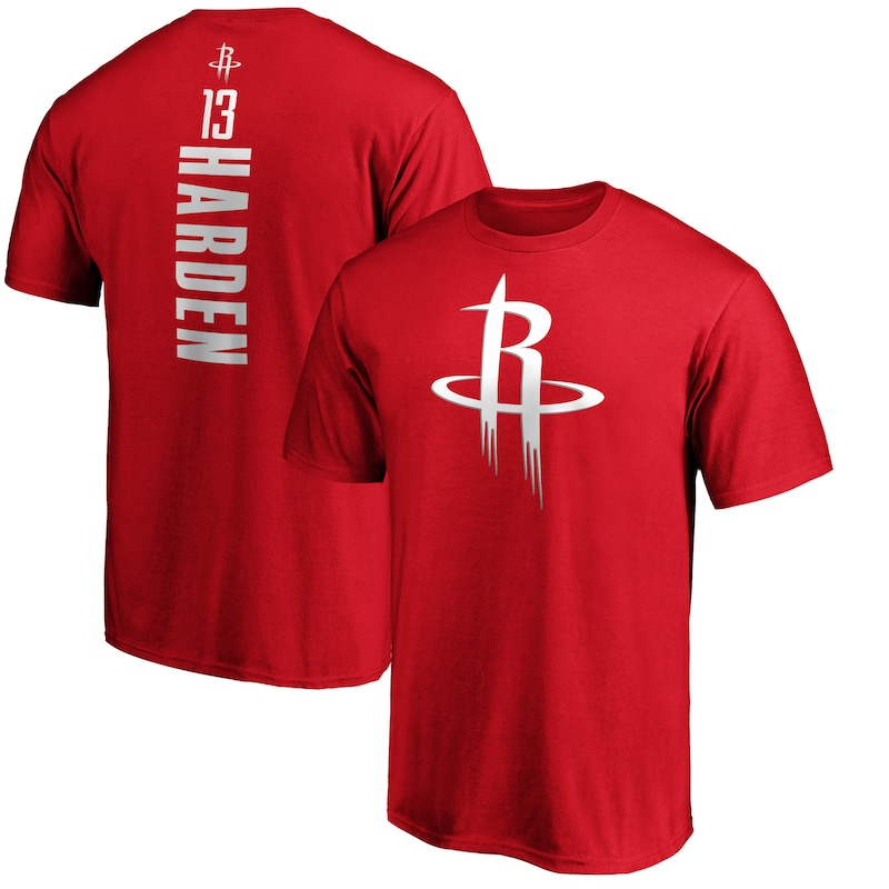 Houston Rockets - Tričko