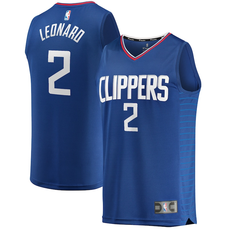 Los Angeles Clippers - Dres basketbalový