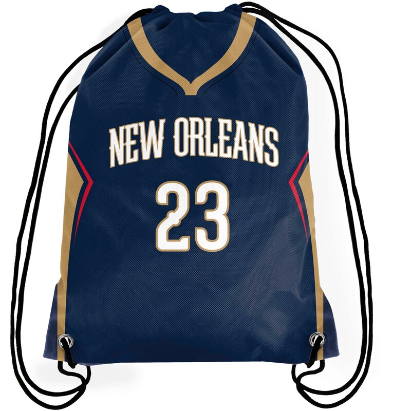 New Orleans Pelicans - Pytel stahovací