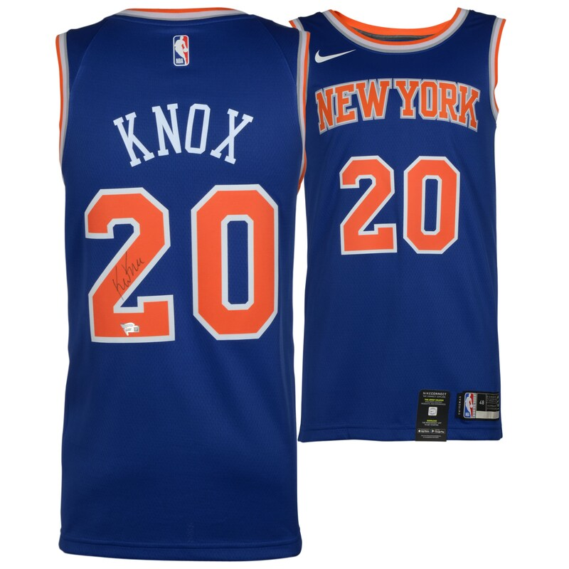 New York Knicks - Dres basketbalový