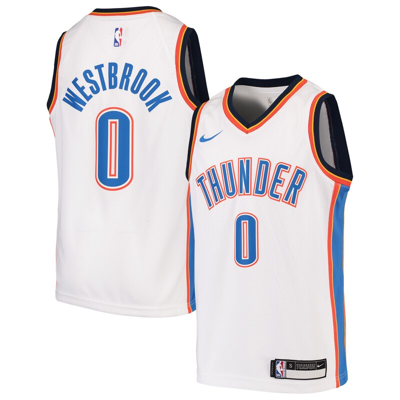 Oklahoma City Thunder - Dres basketbalový