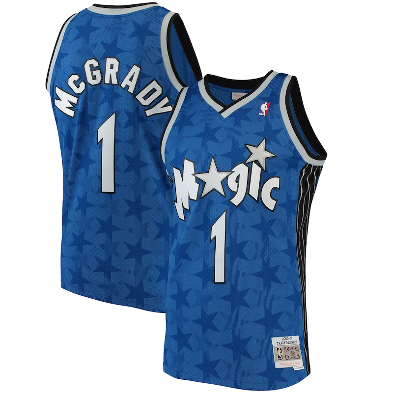 Orlando Magic - Dres basketbalový