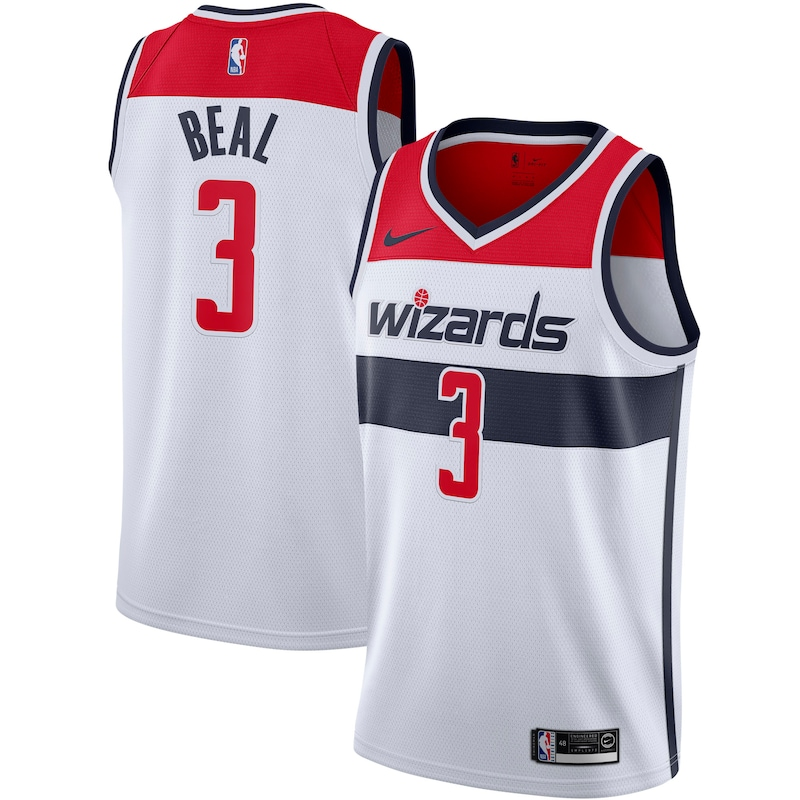 Washington Wizards - Dres basketbalový