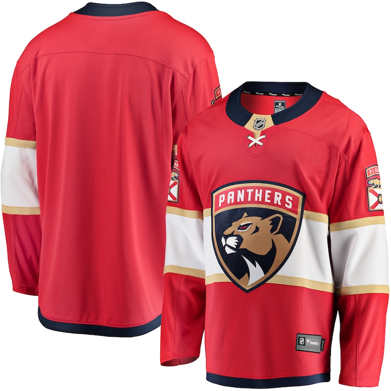 Florida Panthers - Dres hokejový