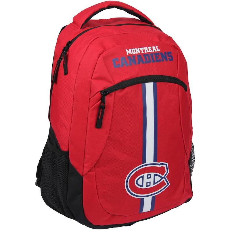 "Montreal Canadiens - Batoh ""Action"""