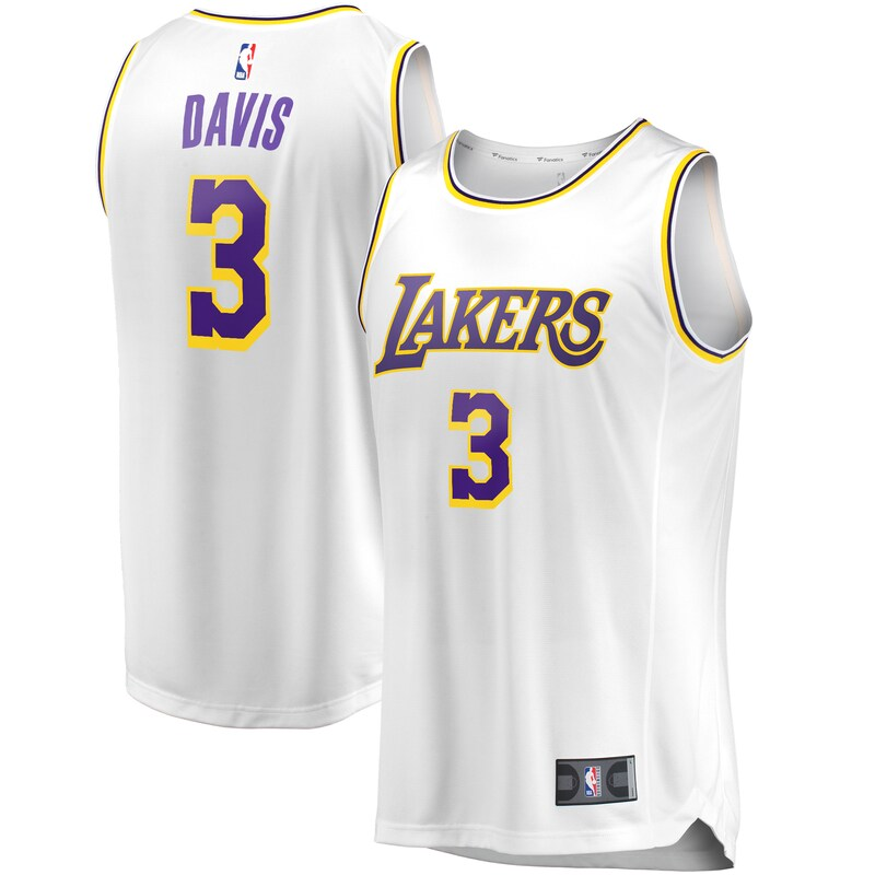 Los Angeles Lakers - Dres basketbalový