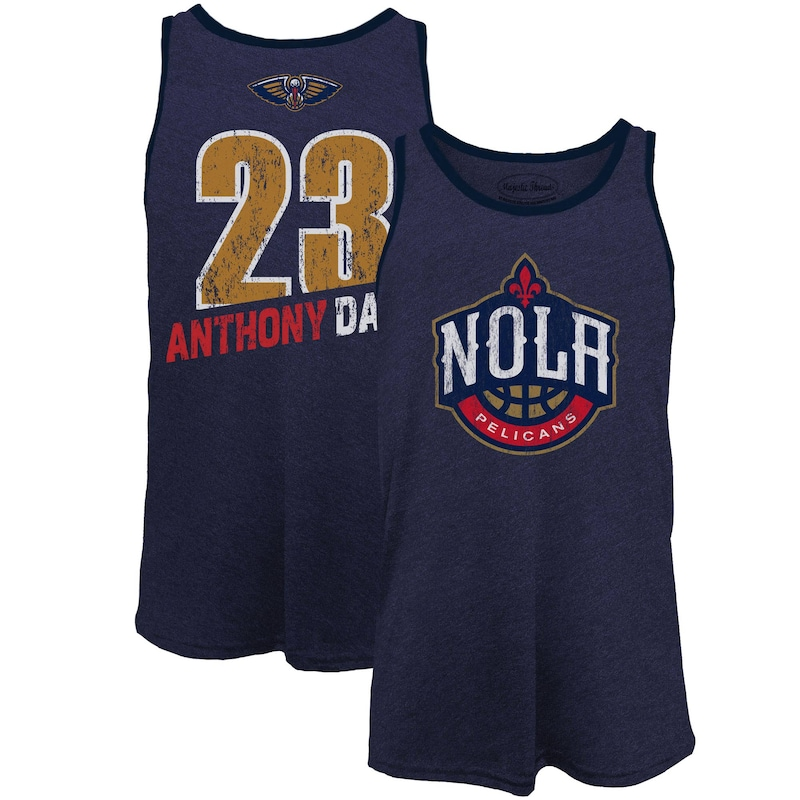 New Orleans Pelicans - Top