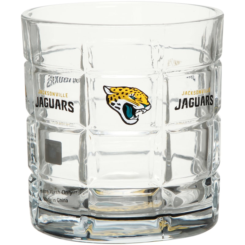 "Jacksonville Jaguars - Sklenička ""Bottoms Up"" (0,3 l)"
