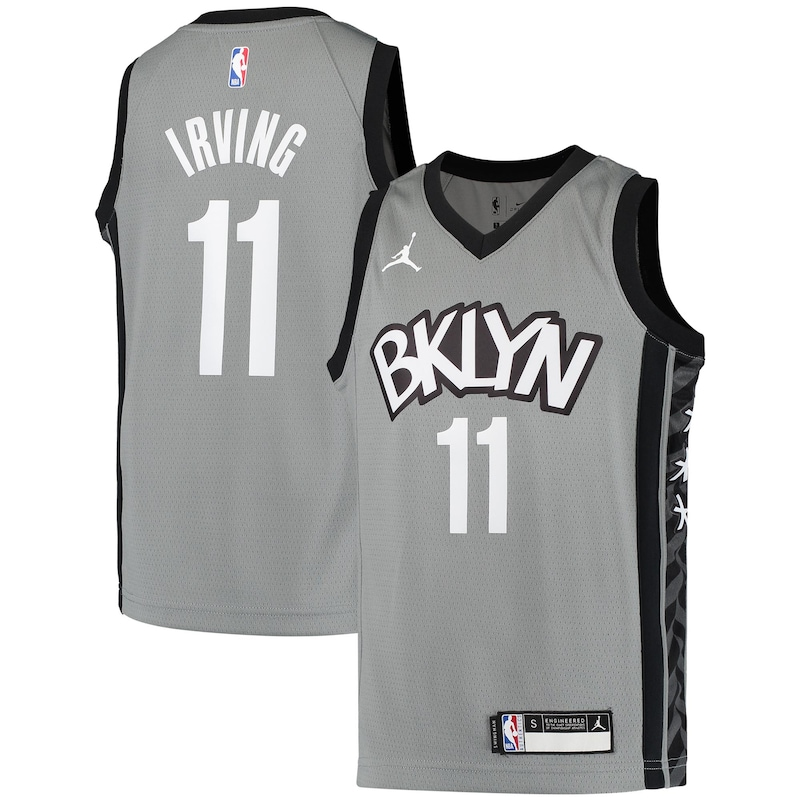 Brooklyn Nets - Dres basketbalový